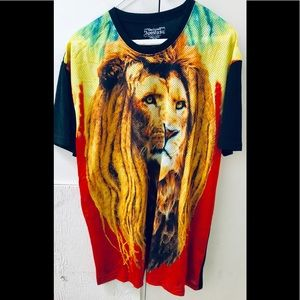 Other - King of the jungle lion shirt